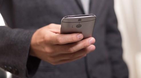 Wegwerfprodukt-Smartphone?!