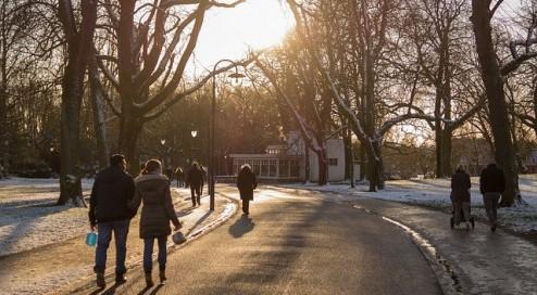Kaum-Sonnenlicht-im-Winter!