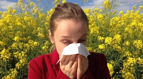Covid-19-oder-doch-Allergie?