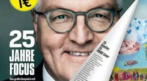 FOCUS-Magazin-feiert-am-Donnerstag-(18.01.)-25.-Geburtstag:-Wie-geht's-weiter?