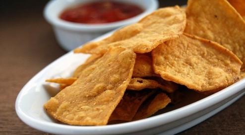 Chips-bei-Langeweile!