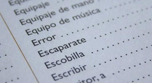 Spanisch-in-vier-Wochen?!